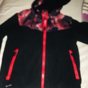 Boys size 7 Nike jacket